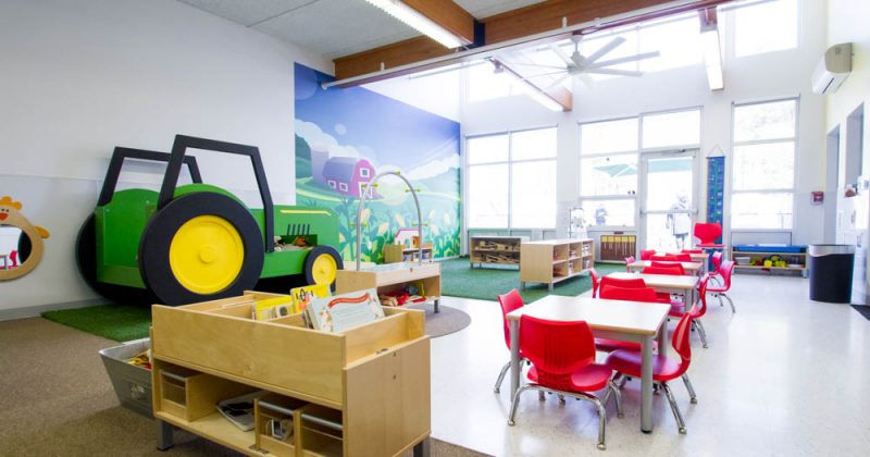 Children's Campus Chapel Hill