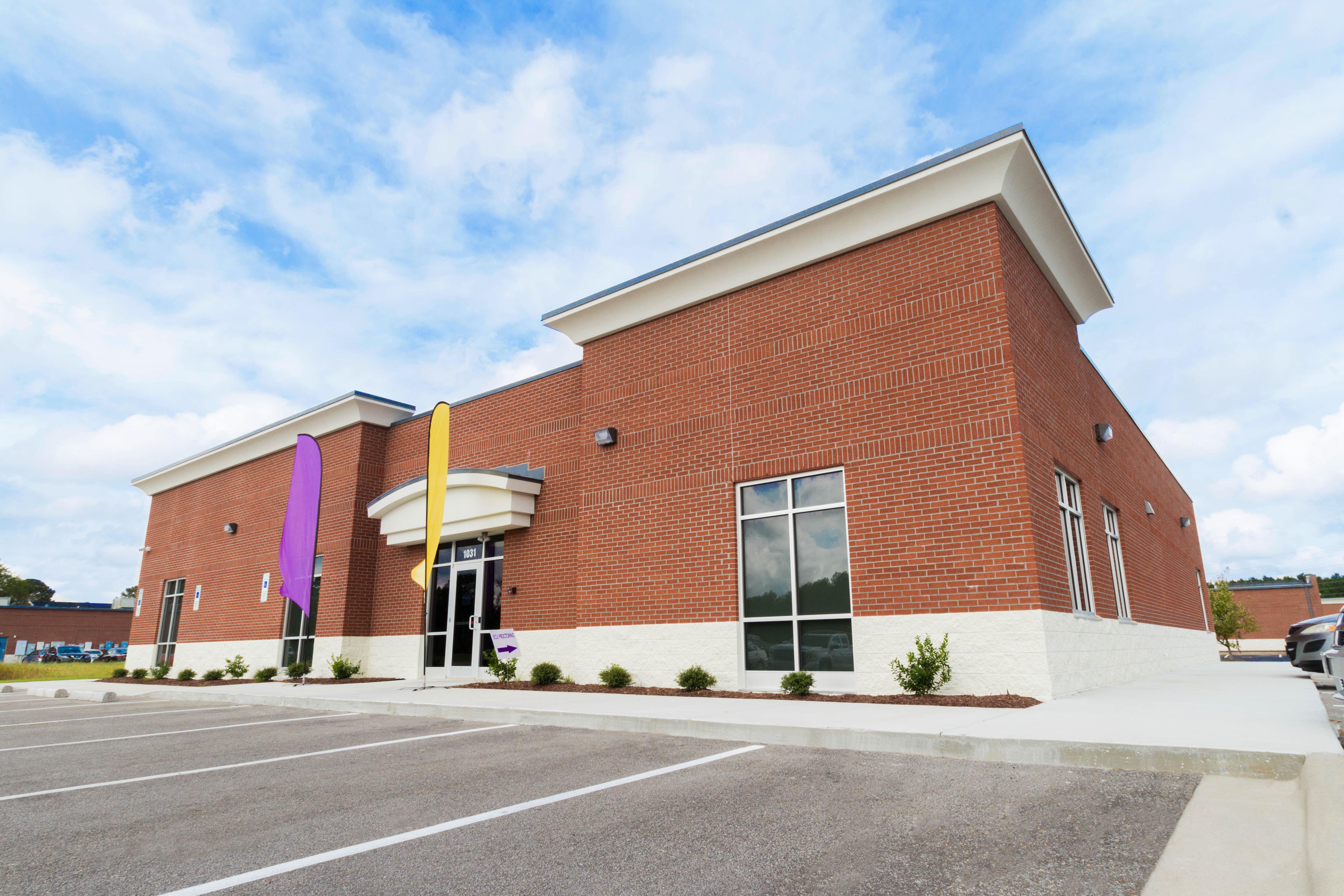 ECU Proctoring Center